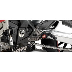 BMW HP adjustable rear set BMW S1000RR 2015