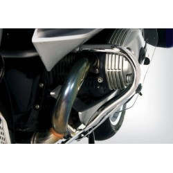 Wunderlich Chrome engine crash bars BMW R1200RT 05-13