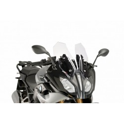 Puig Clear Sport screen BMW R1200RS