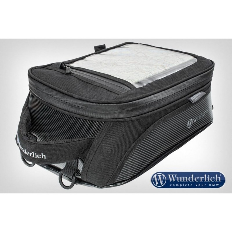 Wunderlich Carbon Edition Elephant Tour Tank Bag For Bmw F650gs 08