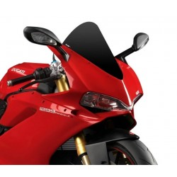 Puig Black Racing Screen Ducati 1299 Panigale
