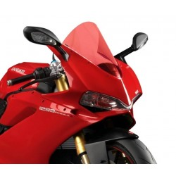 Puig Red Racing Screen Ducati 1299 Panigale