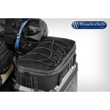 Wunderlich BagPacker Left BMW GSA sidecase additional bag