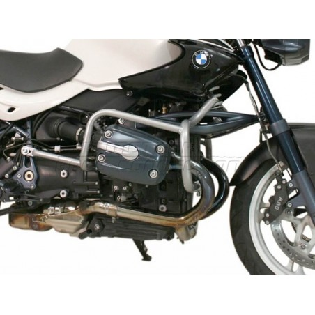 SW-Motech crash bars BMW R1150R