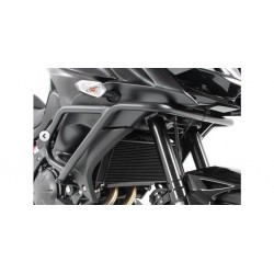 Hepco & Becker Crash bars Kawasaki 650 Versys 15-16