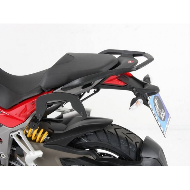 Hepco & Becker C-Bow side carrier Ducati 1200 Multistrada DVT 15-19
