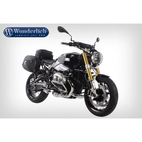 Wunderlich steel crash bars BMW NineT