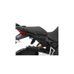 Hepco & Becker C-Bow side carrier Ducati 1200 Multistrada DVT 10-14