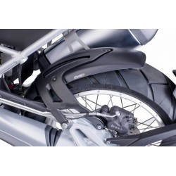 Puig Black rear fender BMW R1200GS LC