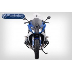 Wunderlich Vario 3D Clear screen deflector BMW R1200RS