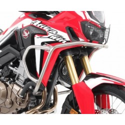 Hepco & Becker steel crash bars Honda CRF1000L Africa Twin 2016