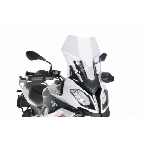 Puig Clear Touring windscreen BMW S1000XR