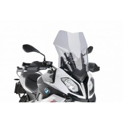 Puig Light smoke Touring windscreen BMW S1000XR