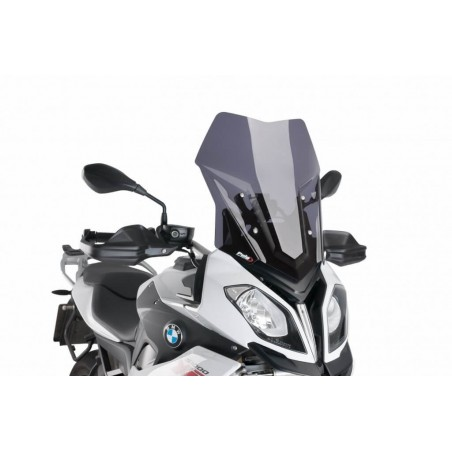 Puig Dark Smoke Touring windscreen BMW S1000XR