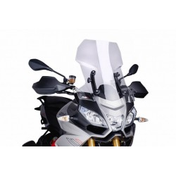 Puig Clear wind screen Aprilia 1200 Caponord