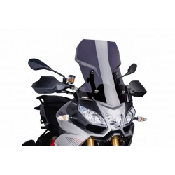 Puig dark Smoke wind screen Aprilia 1200 Caponord