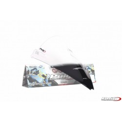 Puig Clear Racing wind screen Aprilia RSV4