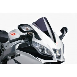 Puig Dark Smoke Racing wind screen Aprilia RSV4