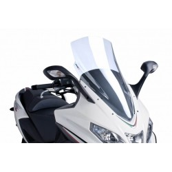 Puig Clear Touring wind screen Aprilia SRV 850
