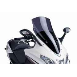 Puig Dark Smoke Touring wind screen Aprilia SRV 850