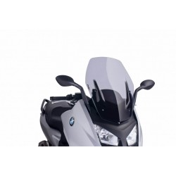 Puig V-Tech tinted wind screen BMW C600 Sport
