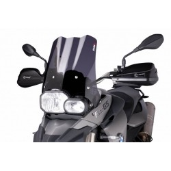 Puig Dark Smoke Touring wind screen BMW F650GS 08-16
