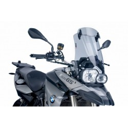 Puig Touring Windscreen with deflector BMW F650GS