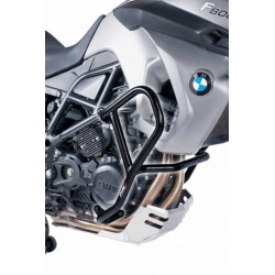 Puig crash bars BMW F650GS
