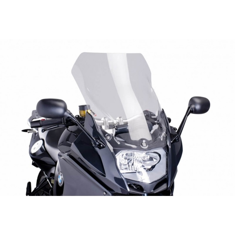 Puig Clear Touring wind screen BMW F800GT