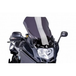 Puig Dark Smoke Touring wind screen BMW F800GT