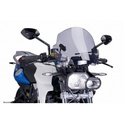 Puig Stream wind screen BMW F800R 09-14