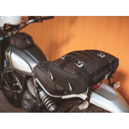 SW-Motech Legend Gear LR1 Leather Tail Bag