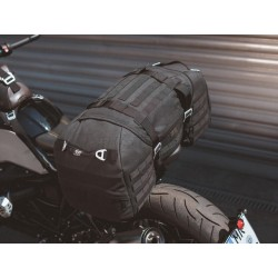 SW-Motech Legend Gear LR2 Leather Tail Bag