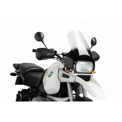 Puig Clear Touring wind screen BMW R1100GS