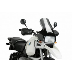 Puig Dark Smoke Touring windscreen BMW R1100GS