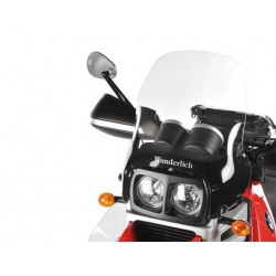 Wunderlich Touring windscreen BMW R850GS R1100GS