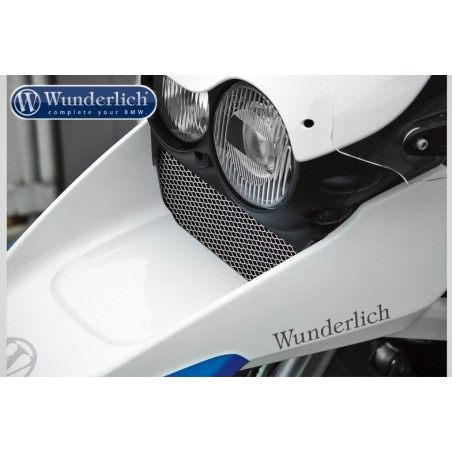 Wunderlich oil cooler guard grill BMW R1150GS