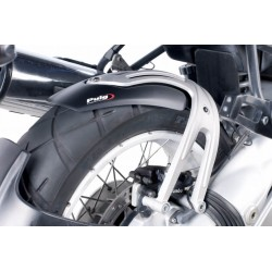 Puig Black rear hugger mudguard BMW R1150GS
