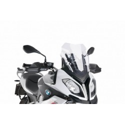 Puig Clear Racing windscreen BMW S1000XR