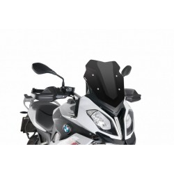 Puig Black Racing windscreen BMW S1000XR
