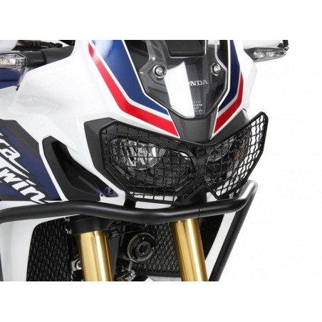 Hepco Becker headlight guard grill Honda 1000 Africa Twin