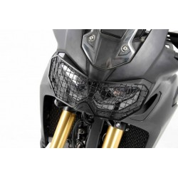 Hepco Becker headlight guard grill Honda 1000 Africa Twin 2016
