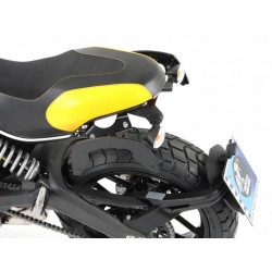 Hepco & Becker C-Bow side carrier Ducati Scrambler