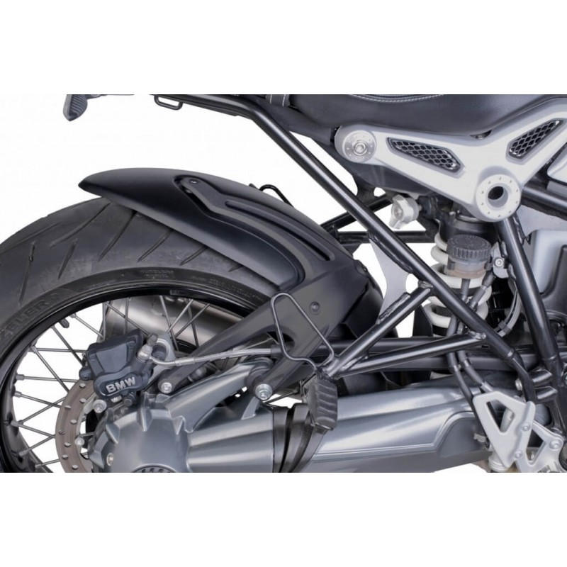 Puig Black rear fender BMW NineT