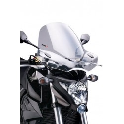 Puig Light Smoke Touring windscreen Honda CB1000R