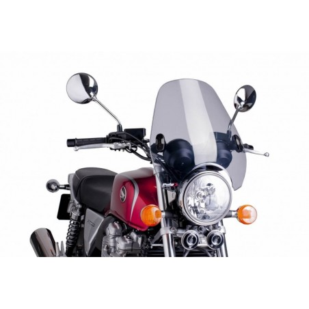 Puig Custom Touring windshield screen Honda CB 1100