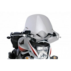 Puig Light Smoke Touring windscreen Honda 600 Hornet