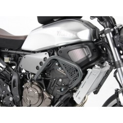 Hepco & Becker engine crash bars Yamaha XSR 700