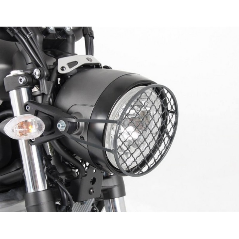 Hepco Amp Becker Headlight Grill For Yamaha Xsr 700 Protect