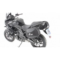 Hepco & Becker Street saddlebags set Versys 1000